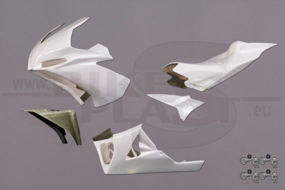 aprilia-rsv-4-1000-2009-FAIRING-KIT-BODYWORK