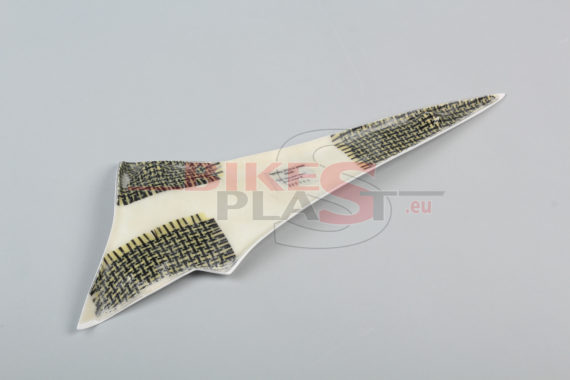 APRILIA RSV4 2015- 2. small wing for upper part RIGHT (2)