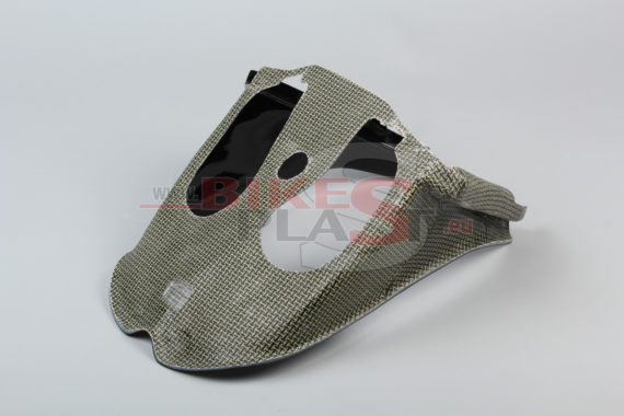 APRILIA RSV4 2015- 8. air intake tunnel (1)