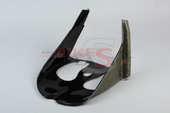APRILIA RSV4 2015- 8. air intake tunnel (4)