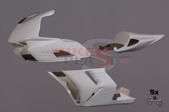 HONDA-CBR-1000-RR-2004-2005-Fairings-Bodywork