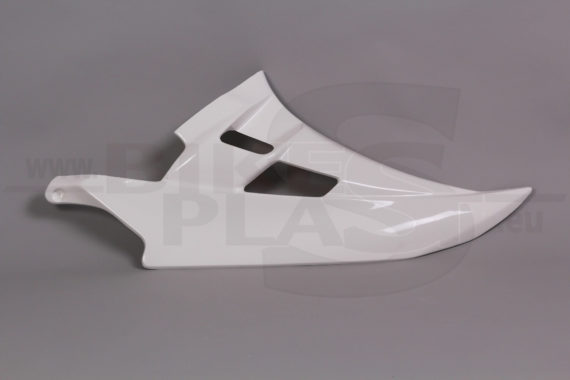 Yamaha R6 2006-2007 - Racing Fairing Bodywork