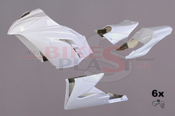 KAWASAKI-ZX300-2013-Fairings-Bodywork
