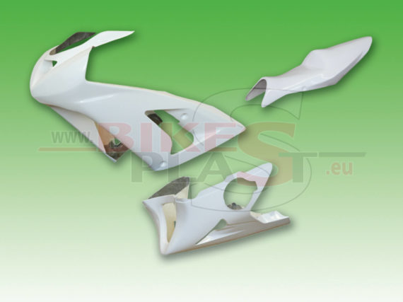 KAWASAKI-ZX6-R-2003-2004-Fairings-Bodywork-6