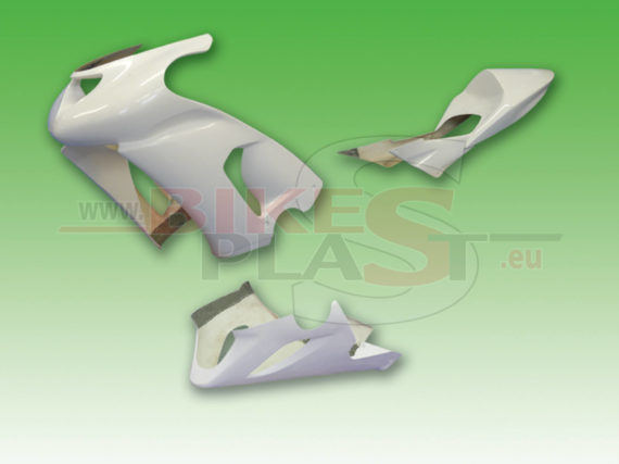 KAWASAKI-ZX6-R-2005-2006-Fairings-Bodywork-8