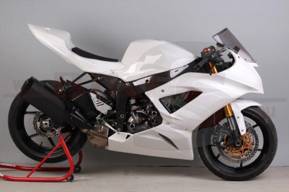 Kawasaki ZX 636 2013-