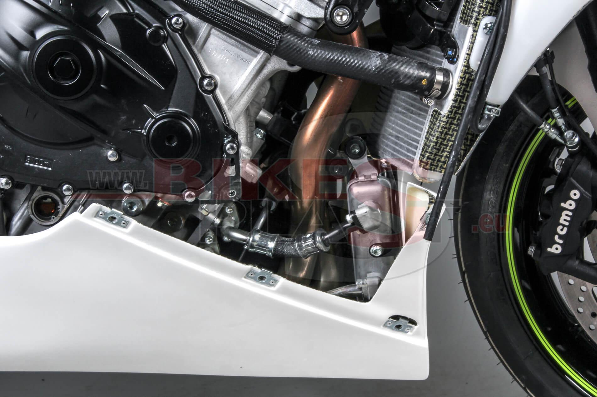 Kit Suzuki Gsx R 1000 2017 Fairings Amp Bodywork Set