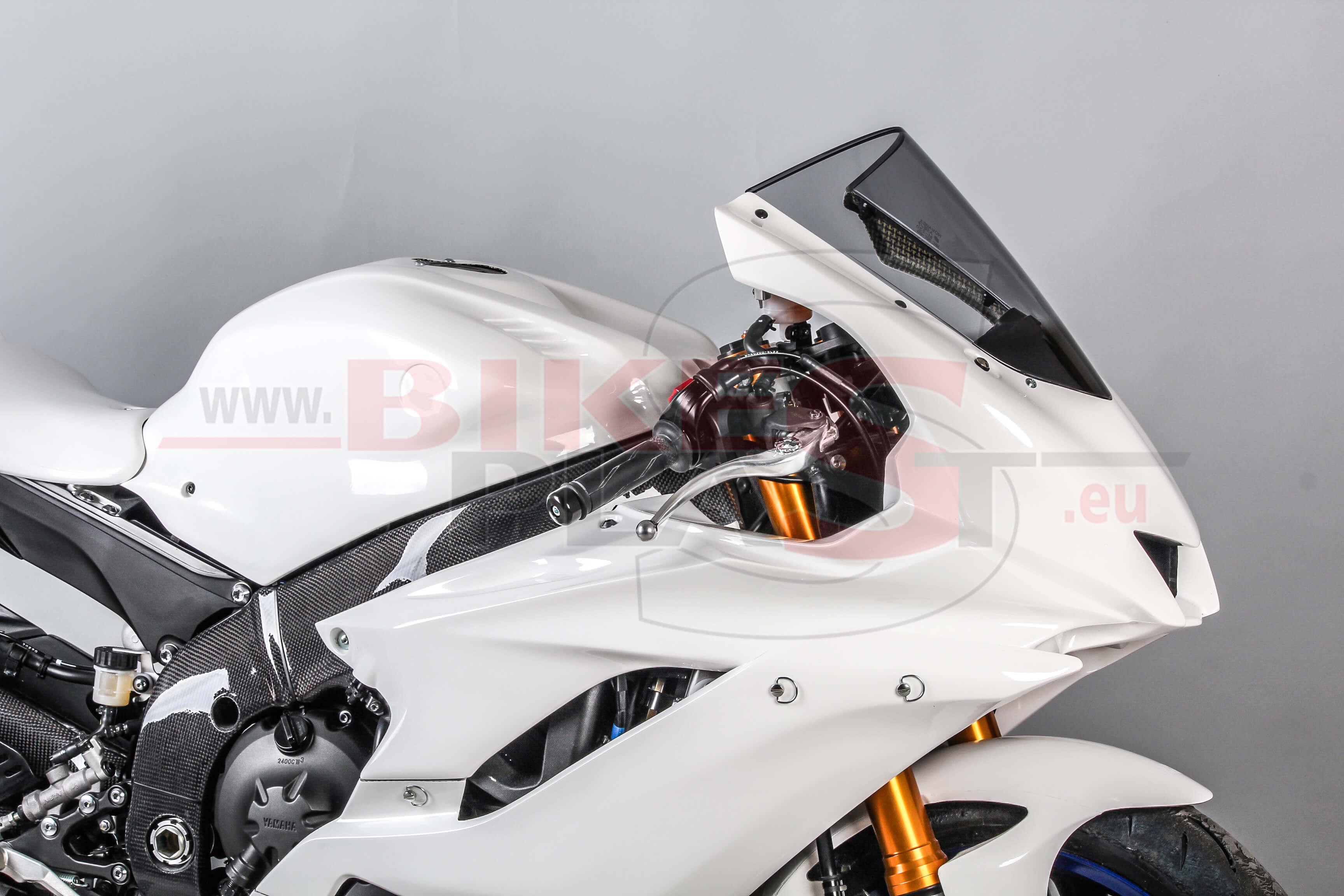 Kit Fairings Yamaha R6 2017 2019 Bikesplast Com