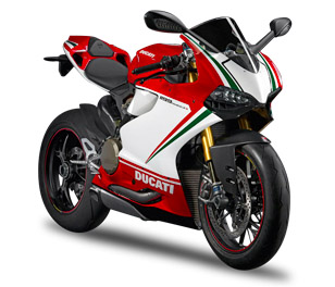 Ducati 1199 2012 - 2014