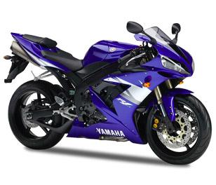 Yamaha R1 2004 - 2006