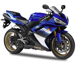 Yamaha R1 2007 - 2008