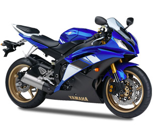 Yamaha R6 2008 - 2016