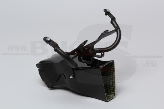 Honda CBR600RR 2013+ Fairing Bracket and air duct