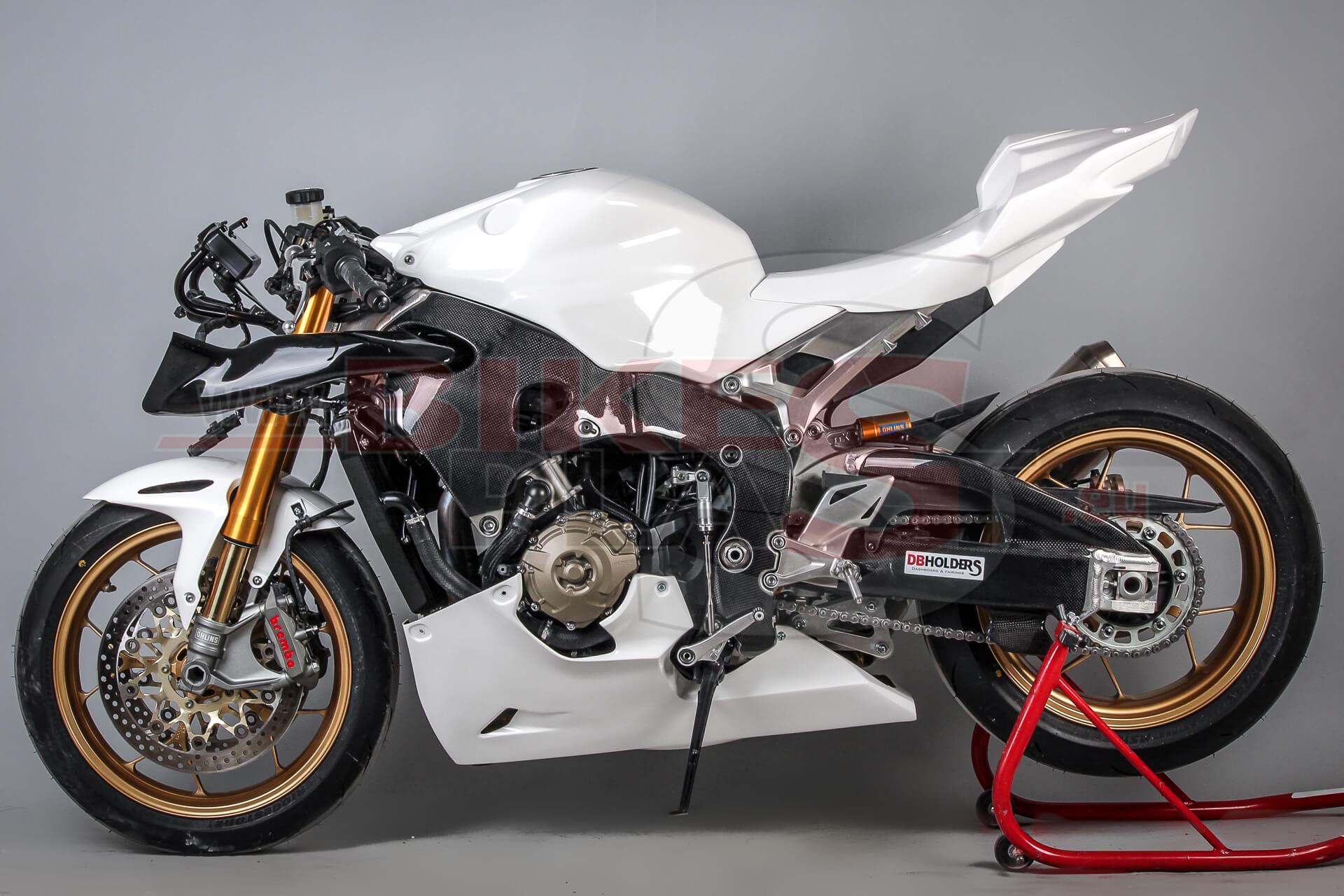 Kit Honda Cbr 1000rr 2017 2018 Bikesplast Com
