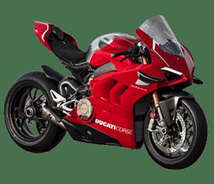 Ducati V4R 2019