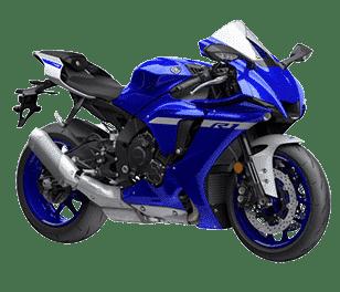 Yamaha R1 2020