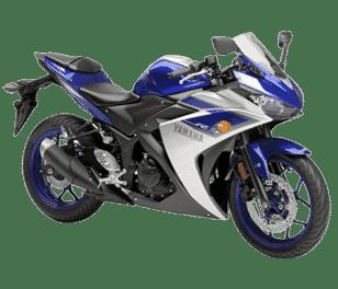 Yamaha R3 2015 - 2018